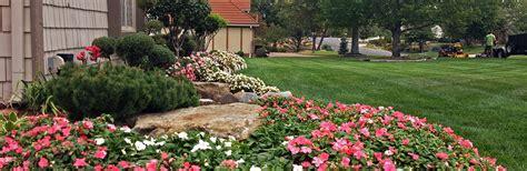 garden gate lawn landscape landscape company in