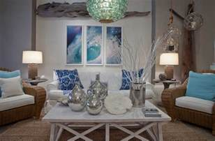 Coastal Dining Room Ideas coastal style furniture with white sofa and coffe table