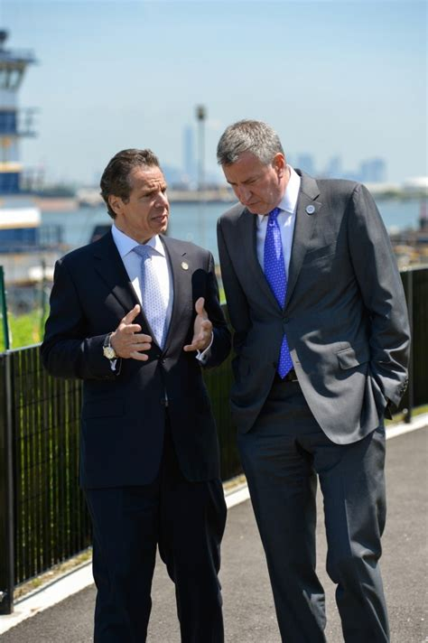 de blasio housing plan cuomo de blasio battle over affordable housing plan the forum newsgroup