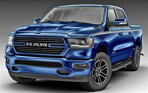 2019 Dodge Hemi by 2019 Dodge Ram 1500 Hemi Sport Dodge Truck
