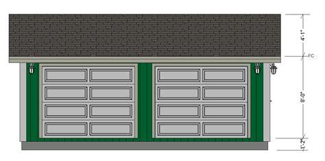 Gambrel Barn House Plans free garage plans g528 24 x 22 x 8 garage plan pdf and dwg