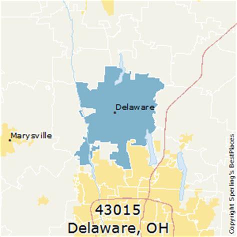 zip code map delaware best places to live in delaware zip 43015 ohio