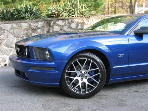 light blue mustang gt 2005 mustang gt light blue pictures to pin on