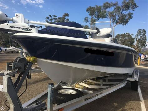 ranger boats center console used ranger center console boats for sale boats