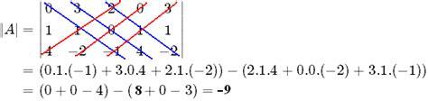 matematika dasar  mudah belajar determinan  invers