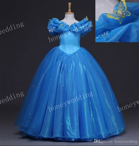 Cinderella Gown For Kids   www.pixshark.com   Images Galleries With A Bite!