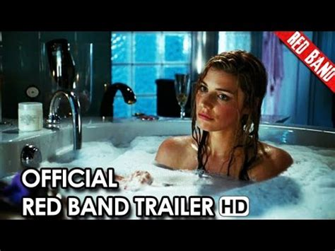 tub time machine 2 official band trailer 2014 hd