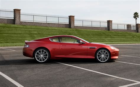Aston Martin 2013 Price by 2013 Aston Martin Db9 Test Motor Trend