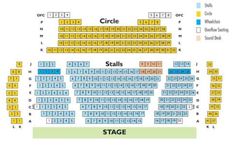 vic house seating plan seating plan the watermill theatre seating plan city of