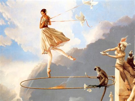 magic painting free michael parkes power of h weblog