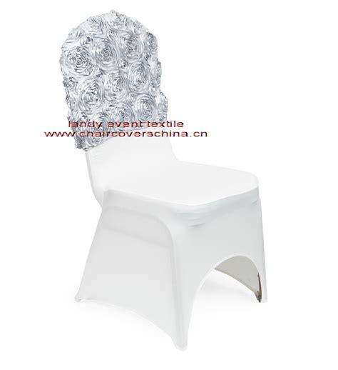 Chair Cap Covers by Rosette Chair Cap