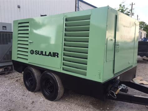 diesel air compressor  sale  buyers guide