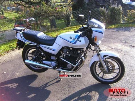 1981 Suzuki Gs450 1981 Suzuki Gs 450 S Moto Zombdrive