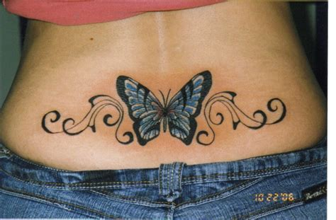 butterfly tattoo how i met your mother top 12 worst tattoo clich 233 s