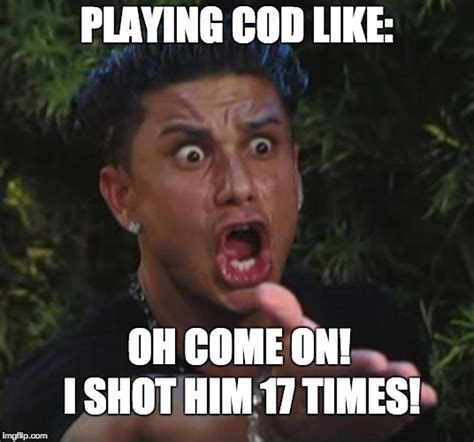 Meme Shot - dj pauly d meme imgflip