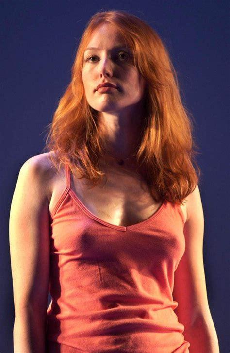 Ten Most Beautiful Red Headed Actresses Reelrundown