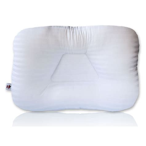 Products Tri Pillow by Products Tri Cervical Pillow Size