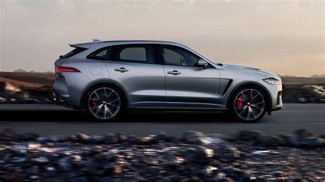 2019 jaguar suv new jaguar suv 2019 exterior and interior review