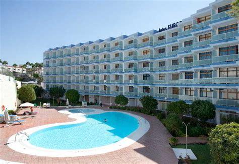 apartamentos europa en playa del ingles destinia