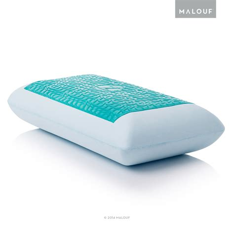 Gel Cover Pillow just be cool the 5 best gel pillows on the market elite