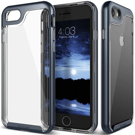 Spigen Tough Armor Iphone 7 Plus 7g 7s Iron Rugged Ta Tech best cheap cases for iphone 7 imore