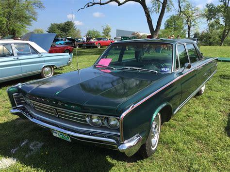 1966 Chrysler Newport by File 1966 Chrysler Newport Four Door Sedan 2015