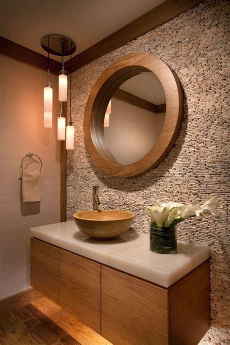 literally stunning stone wall interior decorations