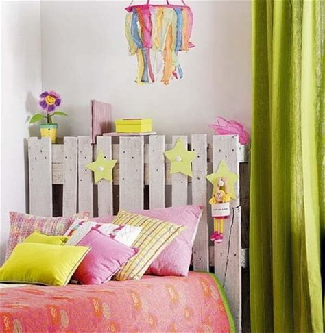 diy headboard for kids 27 diy pallet headboard ideas 101 pallets