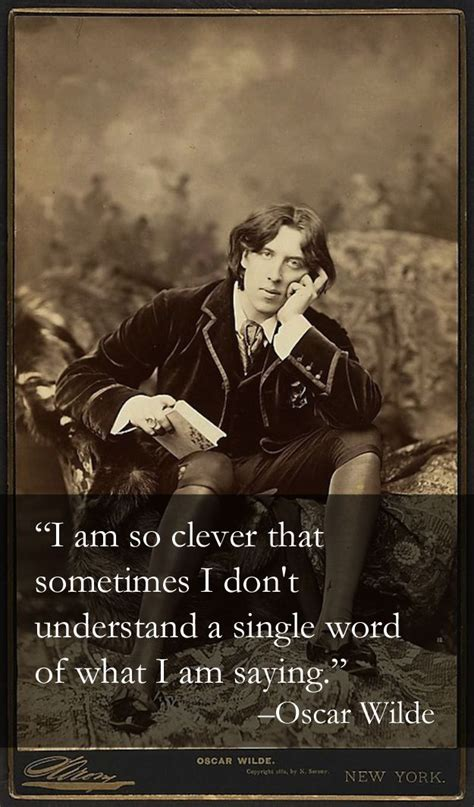 Oscar Wilde Quotes On Birthdays The 15 Wittiest Things Oscar Wilde Ever Said 16