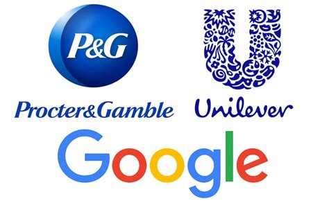 Unilever Insights Mba Internship by Unilever And P G Join Coalition Aiming To Rid The