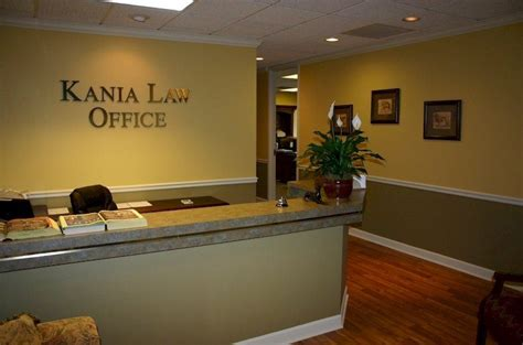 Lawyer Office by Kania Office Bankruptcy Attorney Tulsa Lawyers Kania