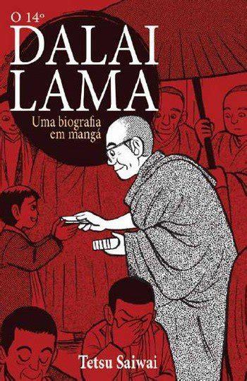 Buku Komik Graphic Novel Dalai Lama dalai lama e gandhi ganham biografias em forma de mang 225 universo hq