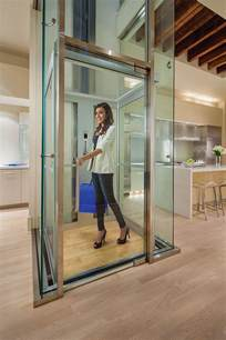 Homes With Elevators by Home Elevators Residential Elevators Elevators For Homes