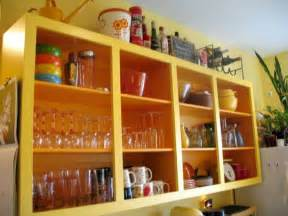 Kitchen Cabinet Without Doors Kitchen Cabinets Without Doors Kitchen Kitchens Open Cabinet Cabinets Without Doors