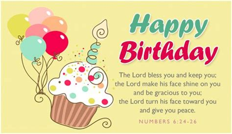 images of happy birthday christian happy birthday birthdays and numbers on pinterest
