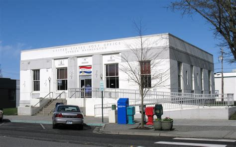 What Is Post Office by File Post Office Lynden Wa Jpg Wikimedia Commons