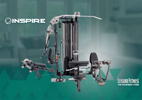 inspire fitness m5 home fitness equipment ratings