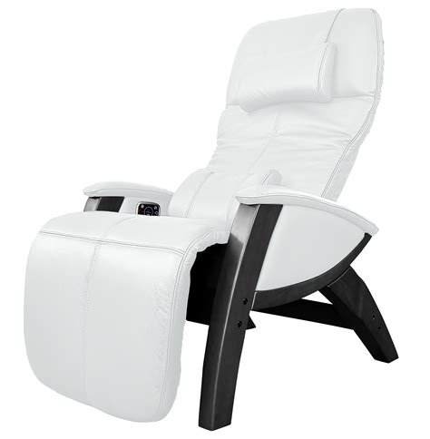Svago Chair by Svago Sv410 Benessere Zero Gravity Leather Recliner Chair