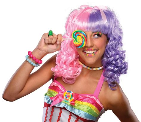 jj party house mcallen tx halloween kids pink wigs colorful cheap wigs