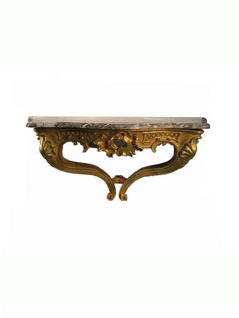 konsole wand wall mounted console table tubmanugrr