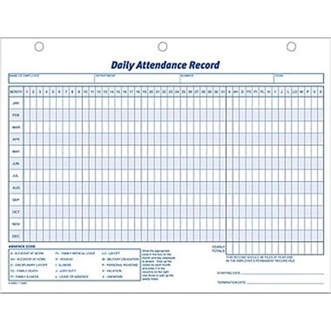 employee attendance sheet template adp attendance tracking adp wiring diagram and circuit