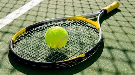 Limited Bola Tenis Chionship Isi 3 Terbaik 60 players for wichtech tennis chionship thisdaylive