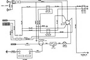 huskee electrical issue in ignition circuit motorcycle