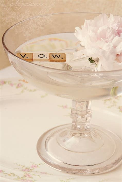 Water Bowl Decoration by 1000 Images About Turquoise And Pink Wedding Decor On