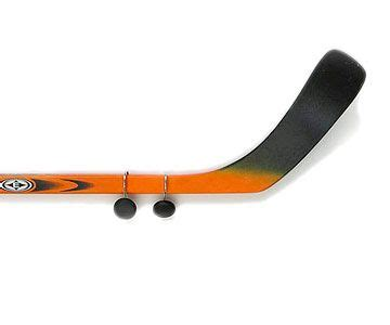 stick on curtain rods hockey stick curtain rods fun for a boy s sports room