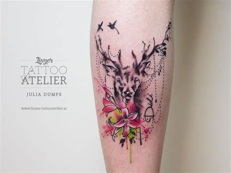 watercolor tattoo studio deutschland watercolor watercolor tattoos of dumps linz