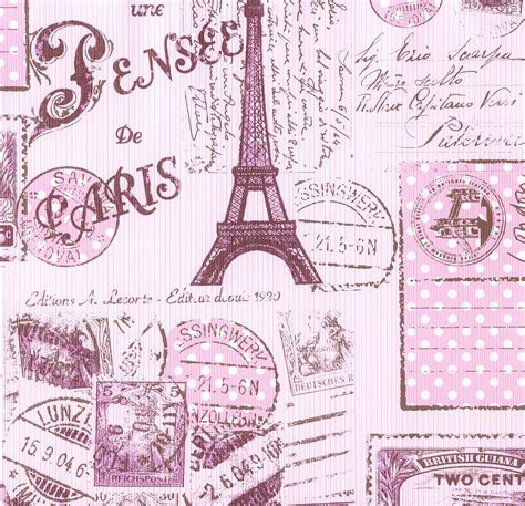 Canvas Decorations For Home Kids Wallpaper Paris Boys Amp Girls Rose 93630 2