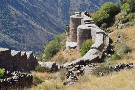 Mba Armenia by 8 Impressive Fortresses In Armenia And Artsakh Ayas Tour