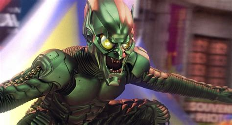 Green Goblin Film Wiki | amazing spider man 17 quot 2nd appearance of green goblin