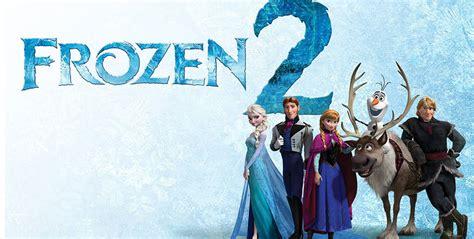 uscita film frozen 2 frozen 2 nuova data d uscita contea geek